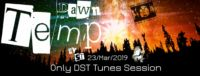 Only DST Tunes Session @ Radio Tilos, Dawn Tempo 23/Mar/2019