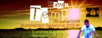 Summerizm Sessions #01 Dubwise Dubstep @ Radio Tilos, Dawn Tempo 15/June/2019