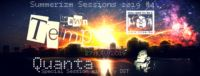Summerizm Sessions 2019 #04 incl.Quanta Special Session @ Radio Tilos, Dawn Tempo 27/July/2019