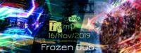 Frozen Dub Guest Session @ Radio Tilos, Dawn Tempo 16/Nov/2019