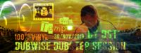 Dubwise Dubstep Session @ Radio Tilos, Dawn Tempo 2/Nov/2019