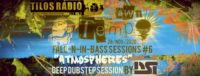 Fall-N-in-bass Sessions # 6 Atmospheres 28/Nov/2020