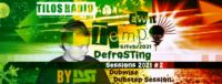 DefroSTing Sessions 2021 #2 Dubwise Dubstep Selection by DST @ Radio Tilos, Dawn Tempo 6/Feb/2021