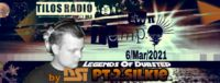 Legends Of Dubstep pt.2 Silkie incl. Panorama LP intro by DST @ Radio Tilos, Dawn Tempo 6/Mar/2021