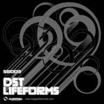DST - Lifeforms EP (2007)